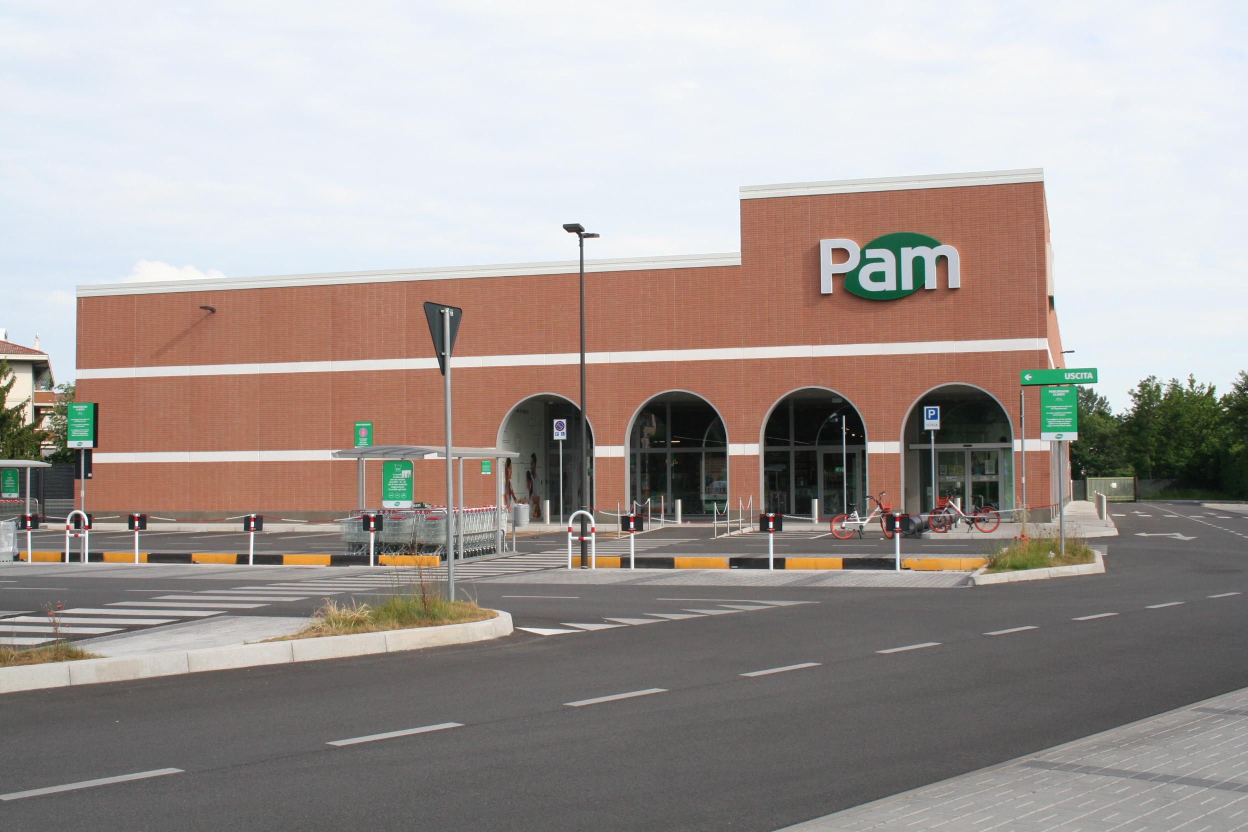 PAM PANORAMA SPA_1