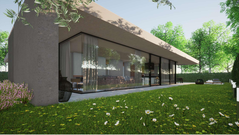 Villa Carli Campodarsego_Lotto 11_1