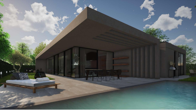 Villa Carli Campodarsego_Lotto 11_2