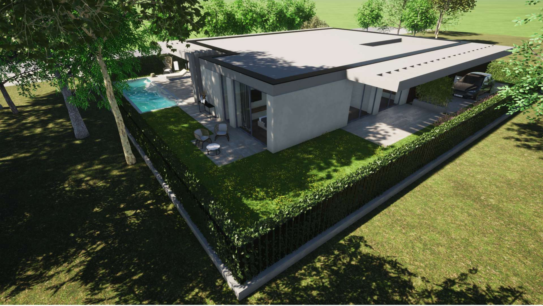 Villa Carli Campodarsego_Lotto 11_9