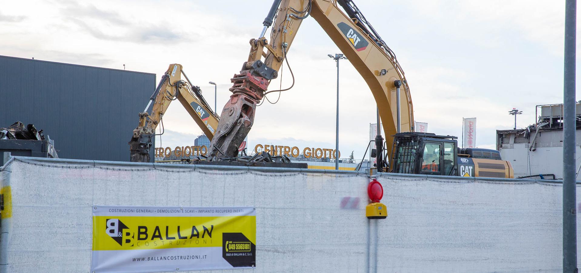 L'impresa edile di Padova che trasforma progetti in realtà d'avanguardia